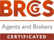 BRCS Certified Logo